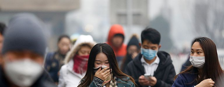 Worse air polluted city_ shopycone