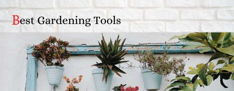 Best Gardening Tools by shopycone