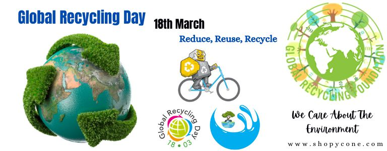 Global Recycling Day_ with Recycling Heroes